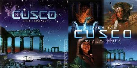 Cusco - 2 Albums (2003-2005)