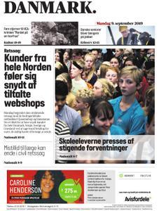 JydskeVestkysten Varde – 09. september 2019
