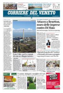 Corriere del Veneto Venezia e Mestre – 29 giugno 2019