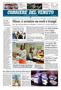 Corriere del Veneto Venezia e Mestre – 28 novembre 2019