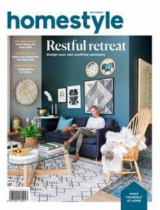 homestyle - April 01, 2017