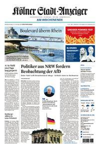 Kölner Stadt-Anzeiger Bergheim – 22. Februar 2020