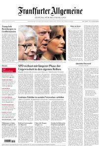 Frankfurter Allgemeine Zeitung F.A.Z. - 05. Juni 2019