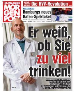 Hamburger Morgenpost - 1 April 2019