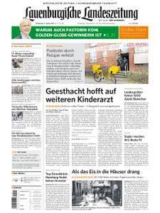 Lauenburgische Landeszeitung - 11. Januar 2018