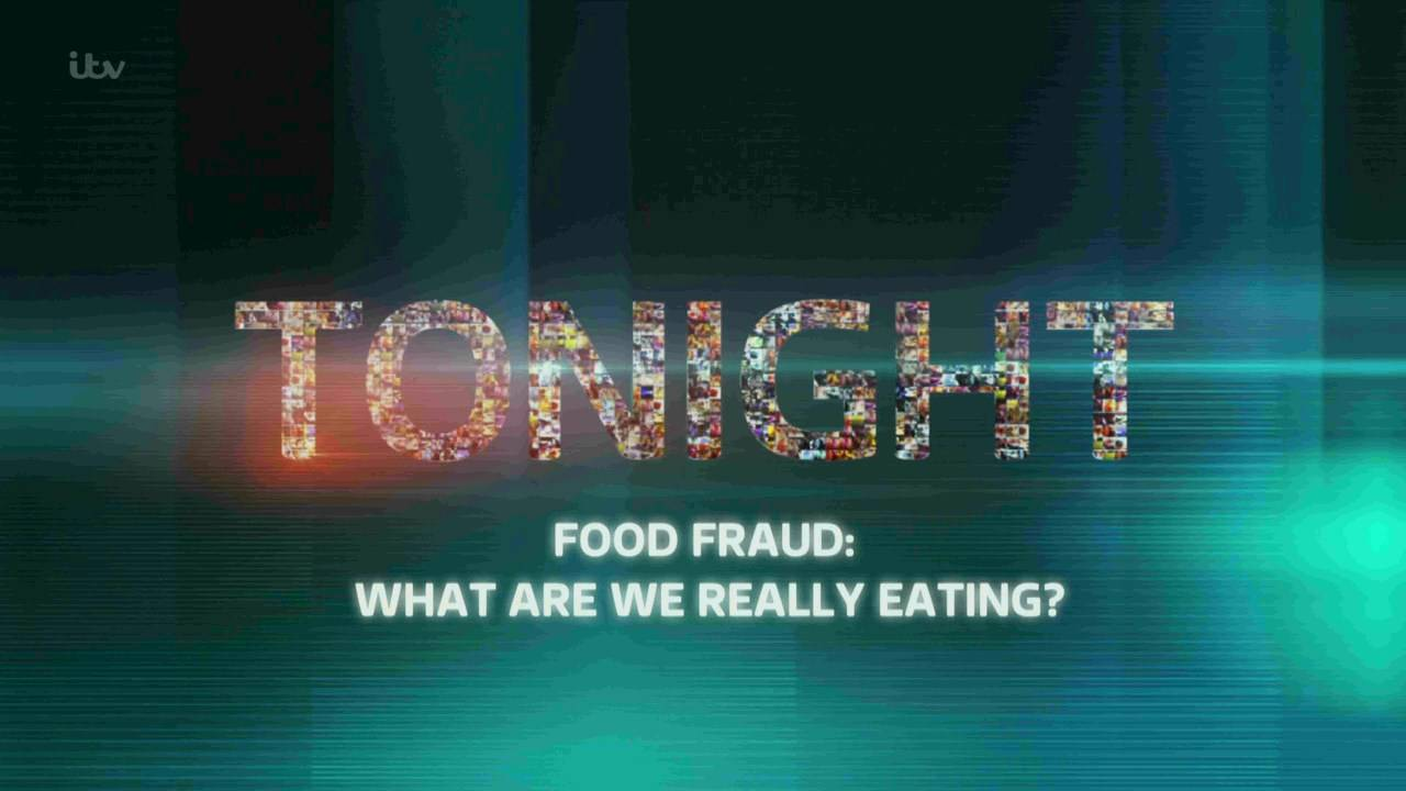 ITV Tonight - Food Fraud: What Are We Really Eating (2016)