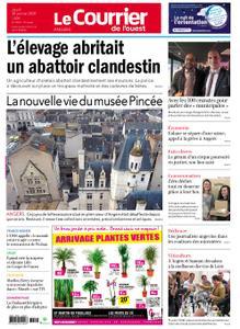 Le Courrier de l'Ouest Angers – 30 janvier 2020