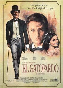 The Leopard (1963) Il gattopardo