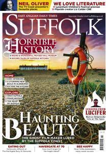 EADT Suffolk – October 2018