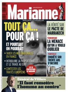 Marianne - 14 Décembre 2018