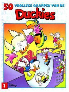 Donald Duck 50-Reeks