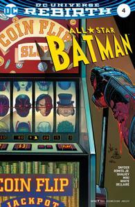 All-Star Batman 004 2017 3 covers Digital Zone