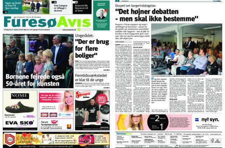 Furesø Avis – 09. oktober 2018