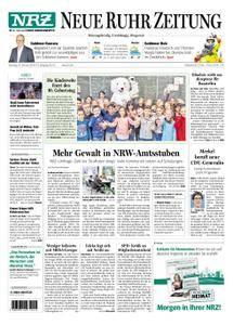 NRZ Neue Ruhr Zeitung Essen-Postausgabe - 20. Februar 2018
