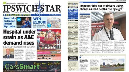 Ipswich Star – January 01, 2020