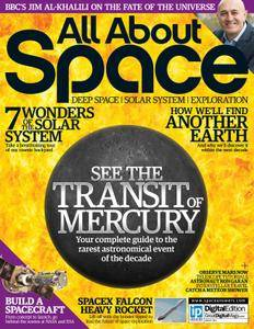 All About Space - June 2016