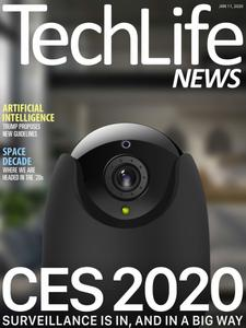 Techlife News - January 11, 2020