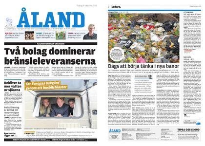Ålandstidningen – 09 oktober 2018