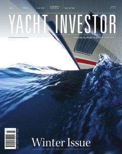 Yacht Investor - December 2015