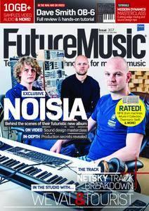 Future Music - August 01, 2016