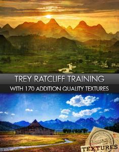 Trey Ratcliff - Textures Tutorial 2.0 (With Texture Resources)