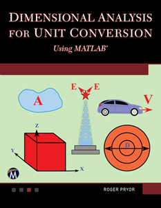Dimensional Analysis for Unit Conversion Using MATLAB