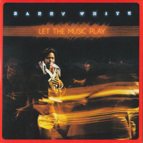 Barry White - Let the music play - Eric Faria Remix