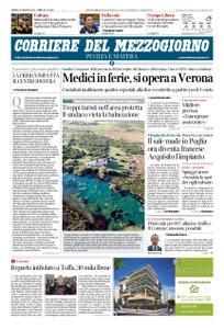Corriere del Mezzogiorno Bari – 24 agosto 2019