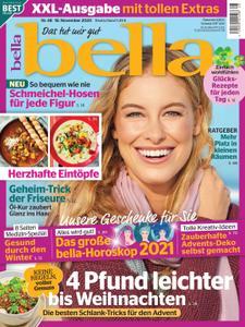 Bella Germany – 18. November 2020