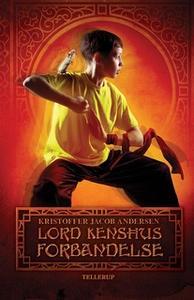 «Lord Kenshus forbandelse» by Kristoffer Jacob Andersen
