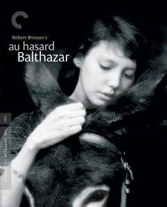 Au hasard Balthazar (1966) [Criterion Collection]