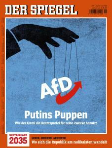 Der Spiegel - 6 April 2019