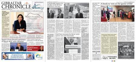Gibraltar Chronicle – 19 September 2018