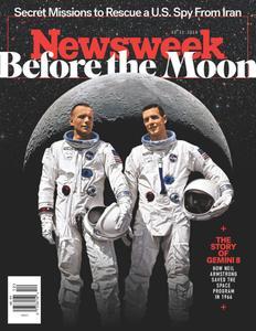 Newsweek USA - March 22, 2019