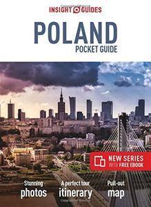 Insight Guide: Pocket Poland (Insight Pocket Guides)