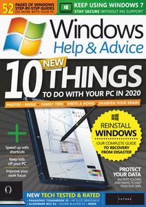Windows Help & Advice - March 2020