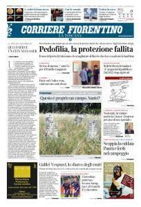 Corriere Fiorentino La Toscana - 27 Luglio 2018