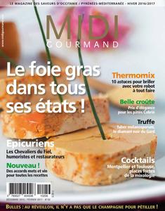 Midi Gourmand - Hiver 2016/2017