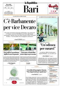 la Repubblica Bari – 12 giugno 2019