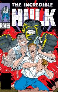 Incredible Hulk 353 1989