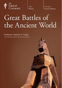 Great Battles of the Ancient World [repost]