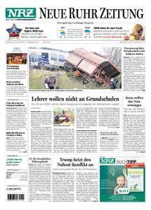 NRZ Neue Ruhr Zeitung Essen-Postausgabe - 07. Dezember 2017