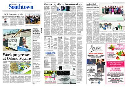 Daily Southtown – April 28, 2019