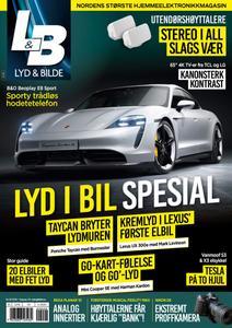 Lyd & Bilde - september 2020