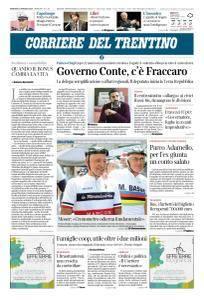 Corriere del Trentino - 22 Maggio 2018