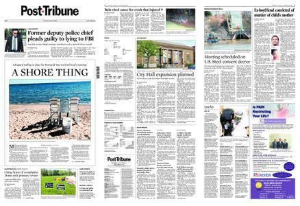 Post-Tribune – May 22, 2018