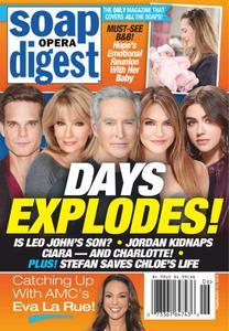Soap Opera Digest - February 11, 2019