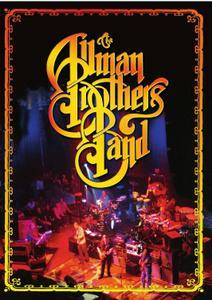 The Allman Brothers Band - Live At The Beacon Theatre (2015)