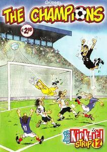 The Champions - A12 - Just Kick-It 12