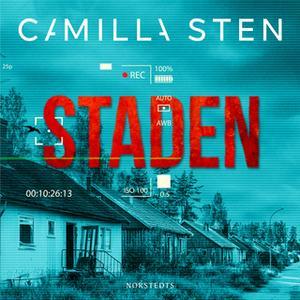 «Staden» by Camilla Sten